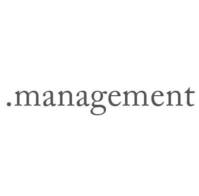 Top-Level-Domain .management