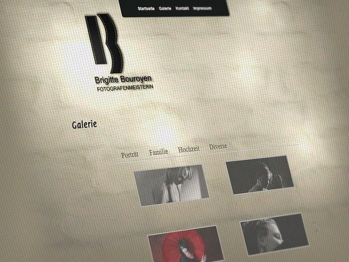 Webdesign Fotograf