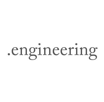 Top-Level-Domain .engineering