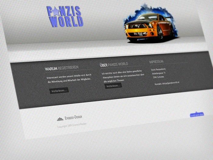Webdesign Forum