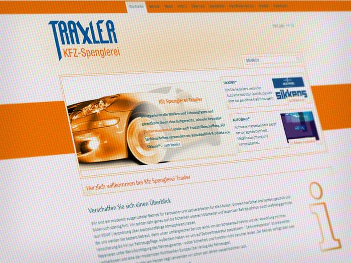 Webdesign Werkstatt