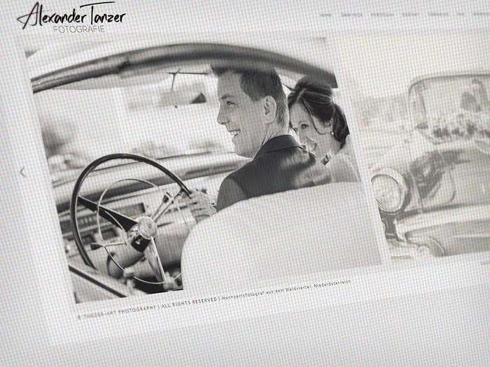 Webdesign Photograph