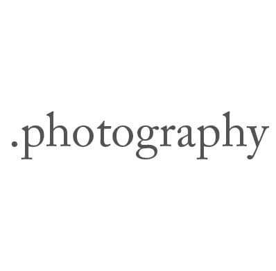 Top-Level-Domain .photography